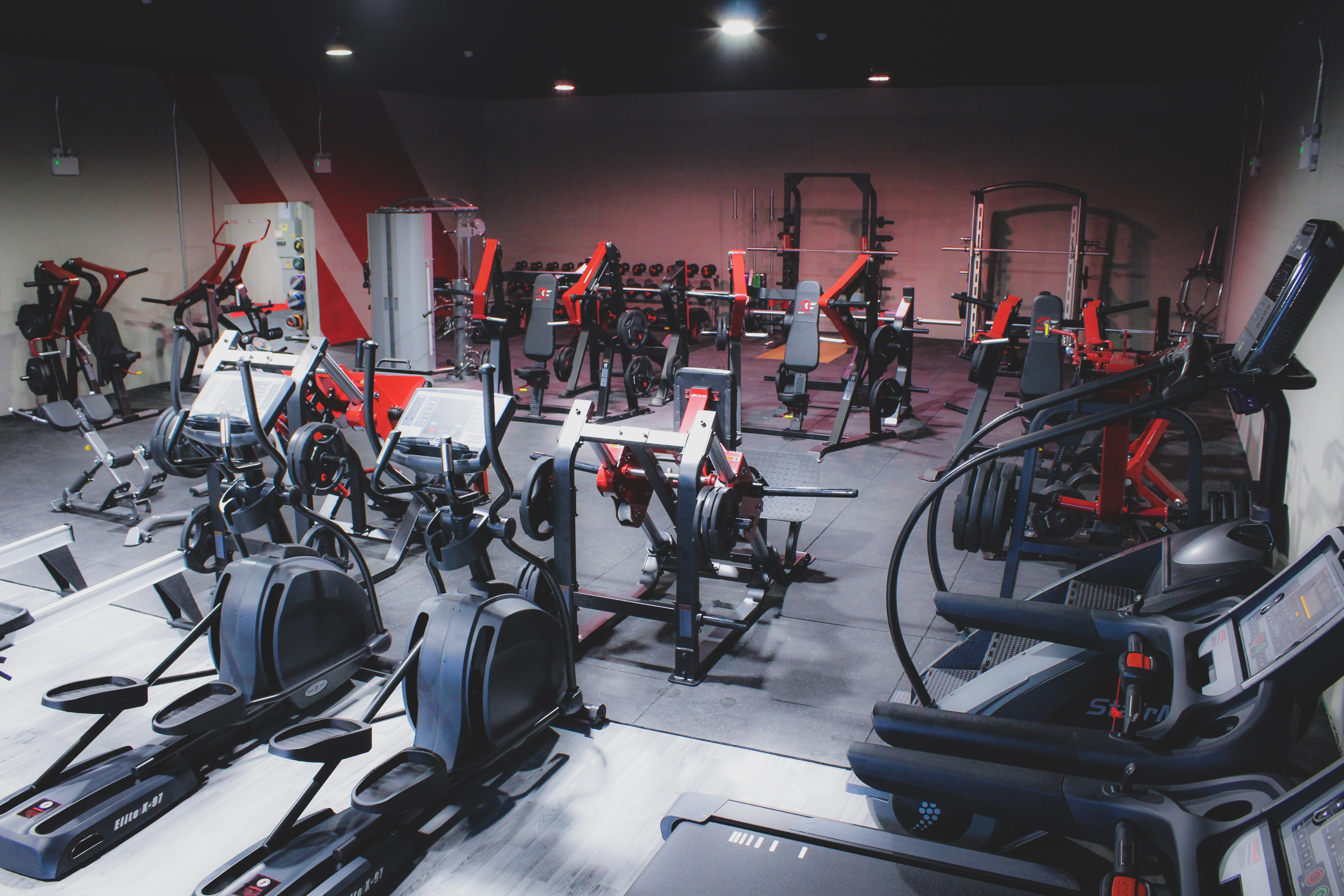 The Importance Of A Gym Layout Gym Gear